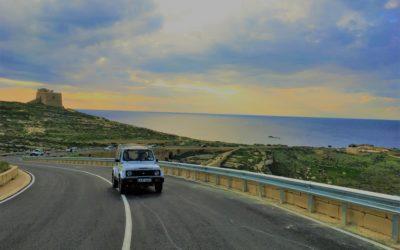 Rencontre jeunes dirigeantsà Malte – L'Officiel des Transporteurs